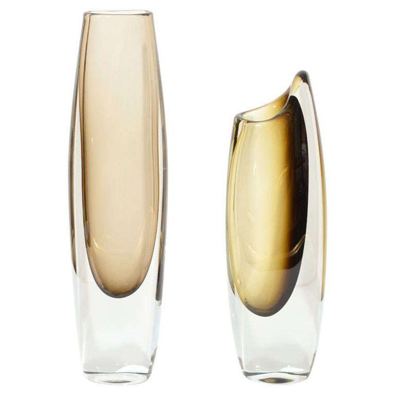 Strombergshyttan Vases