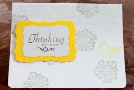 Tips For Making Thoughtful And Personal Sympathy Cards