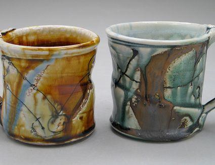 how to glaze pottery instructions