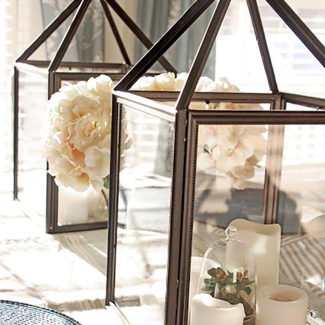 DIY candleholder ideas