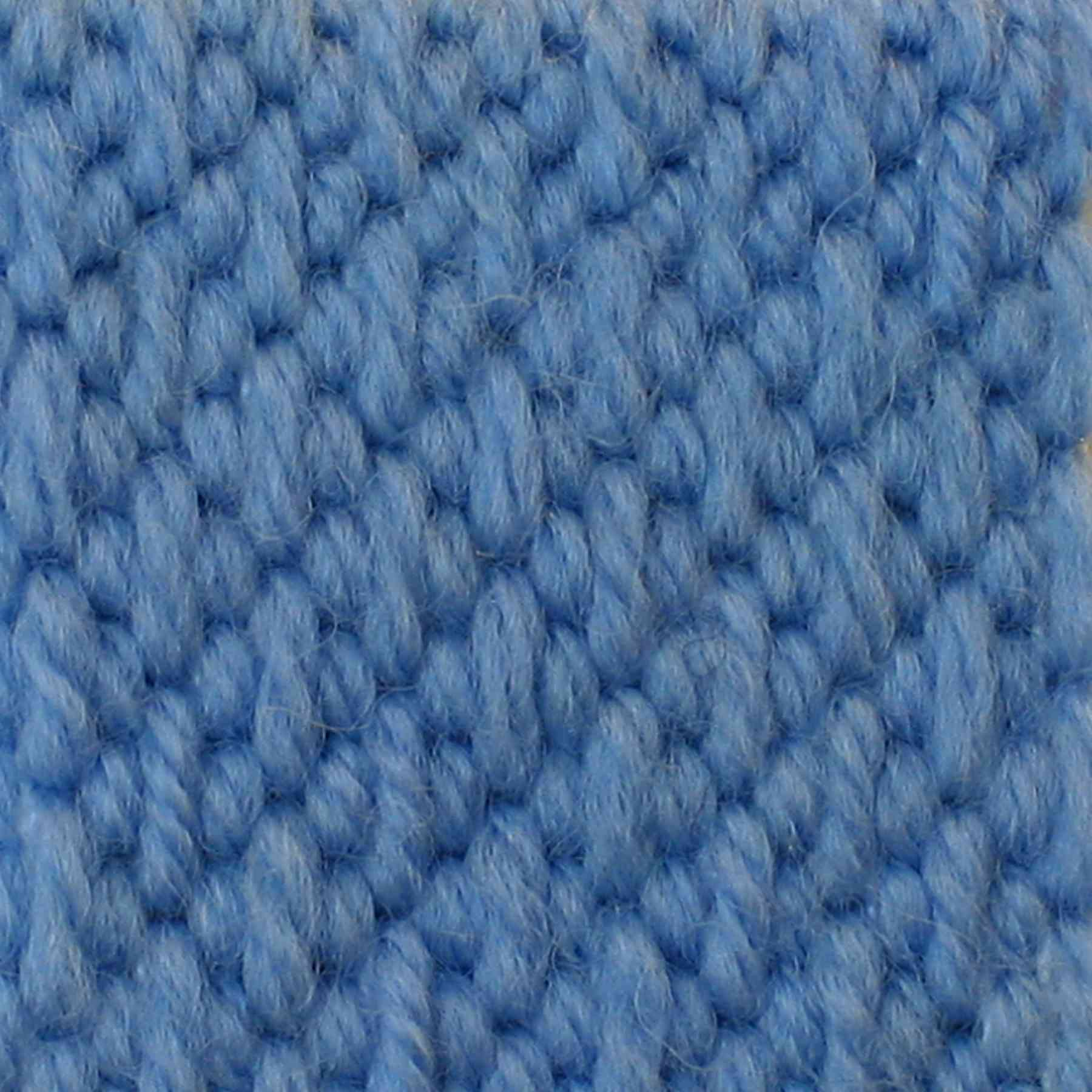 Hungarian Stitch in a Single Color