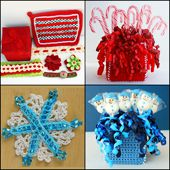 Free Patterns for Christmas