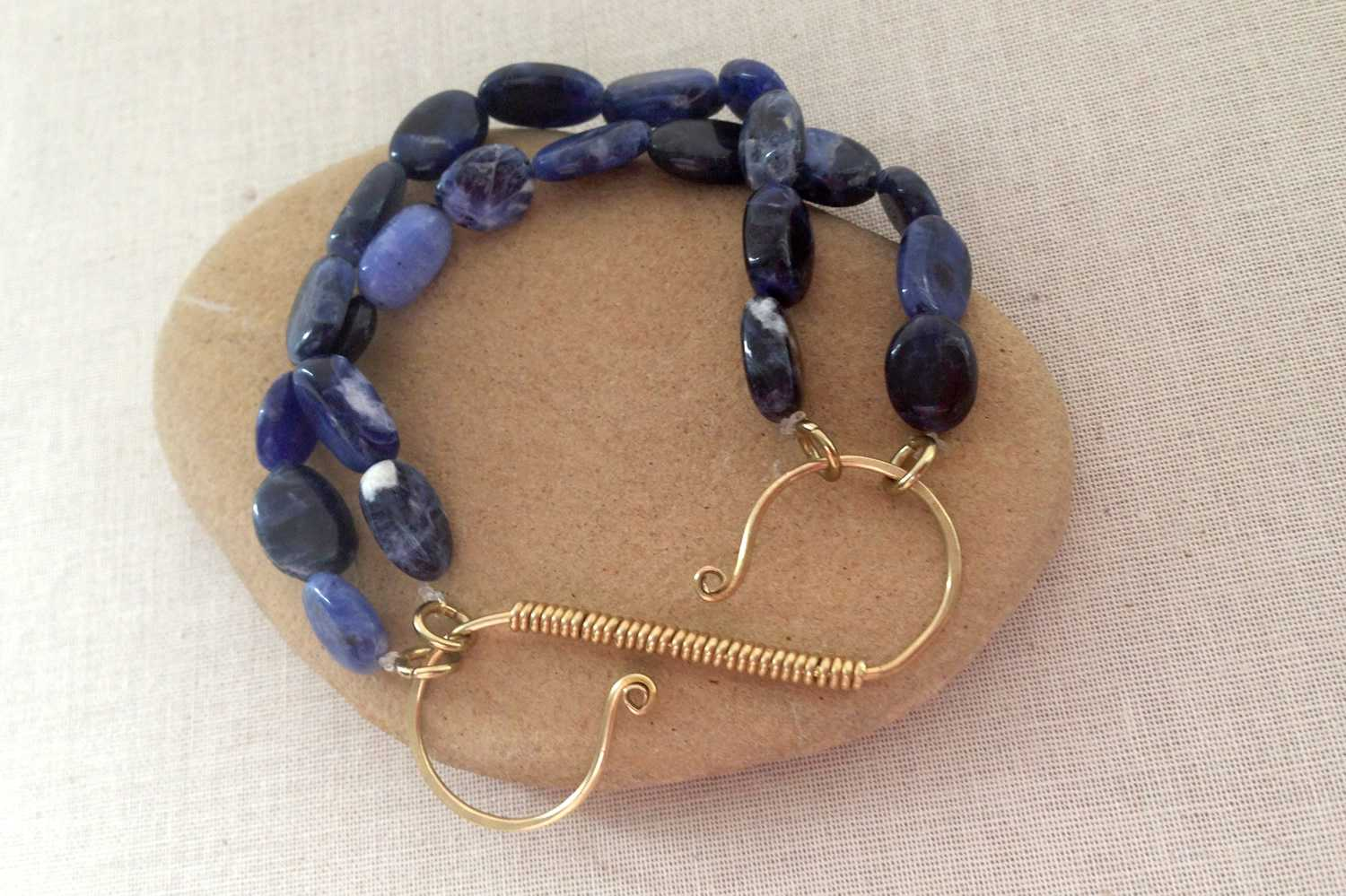 How To Make Stretch Bracelets That Don
