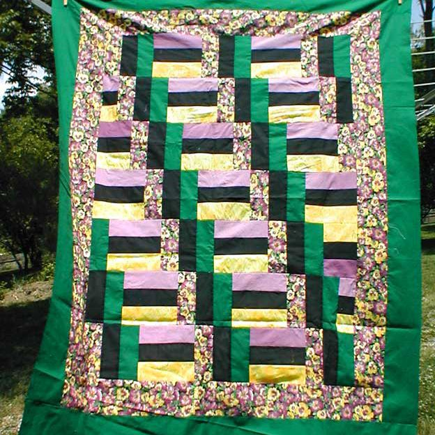 Ugly Quilts Gallery