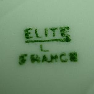 Elite L France Mark