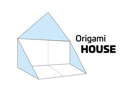 origami house tutorial 00