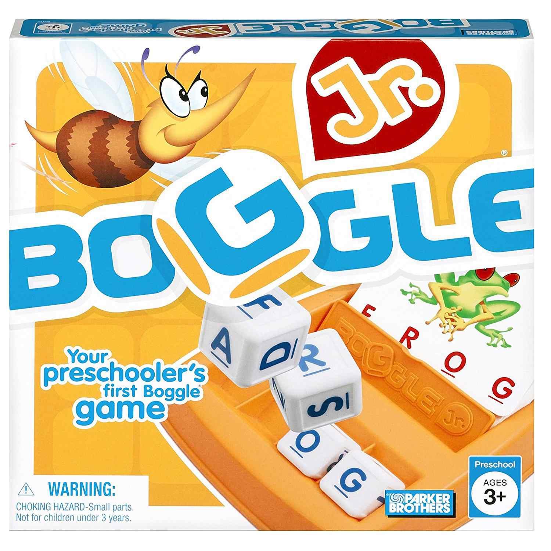boggle jr