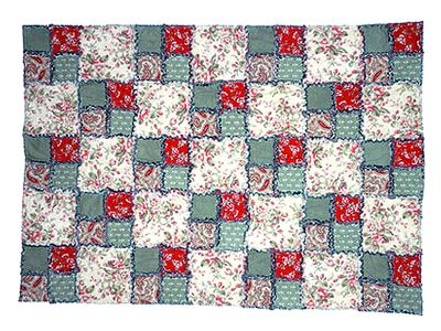 Quilting Beginner Projects