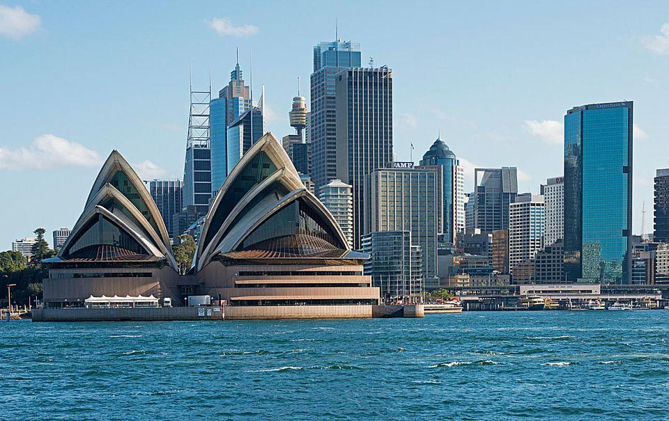 Australia Day puzzles