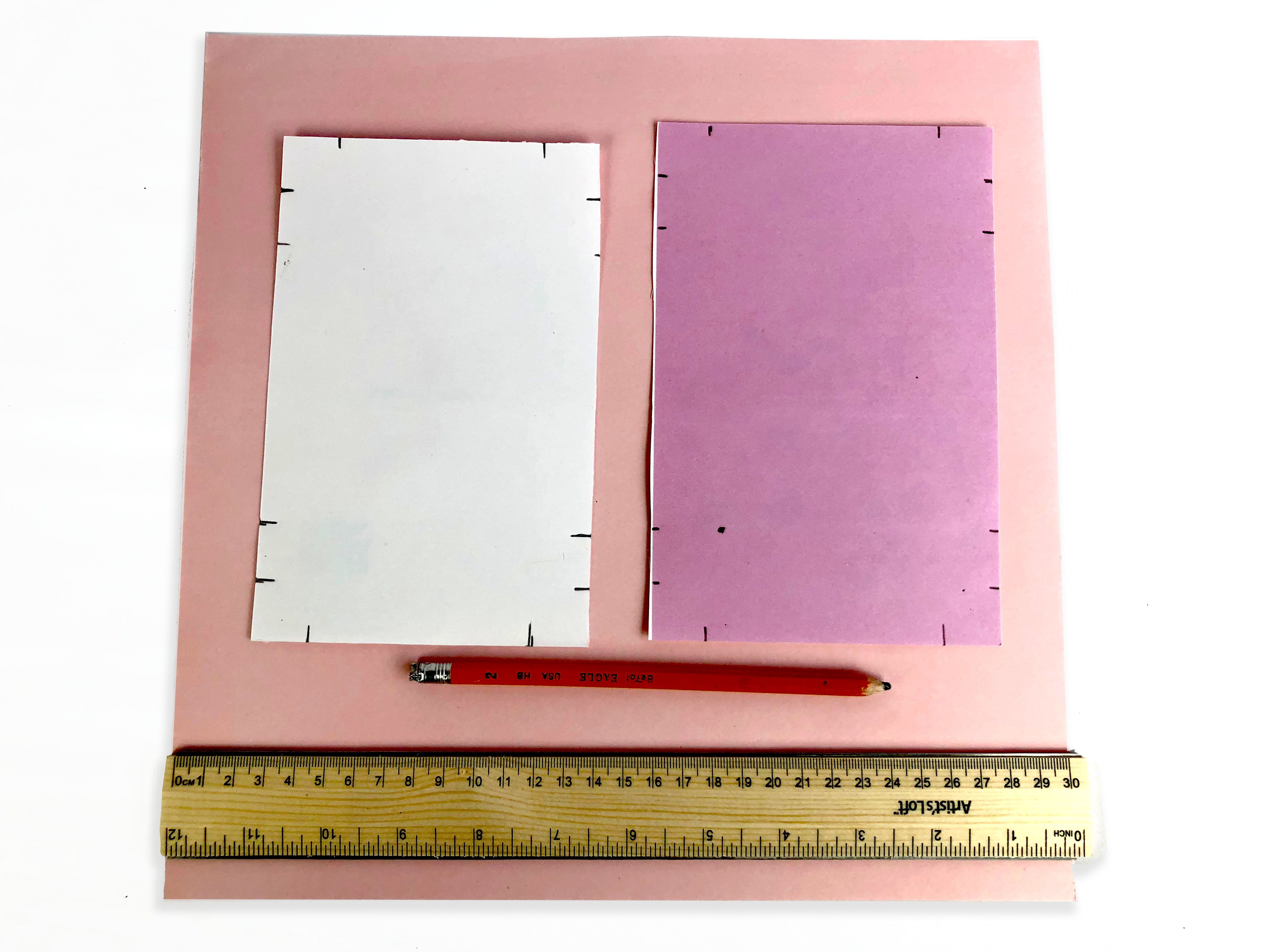 measure and mark photo