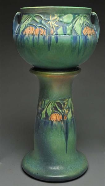 Roseville Pottery Identification And Value Guide