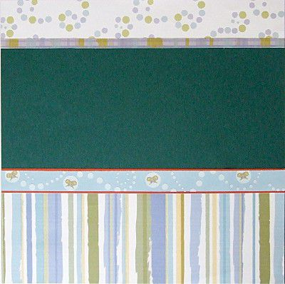 patterned scrapbook page background
