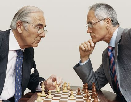 Strategy Faceoff