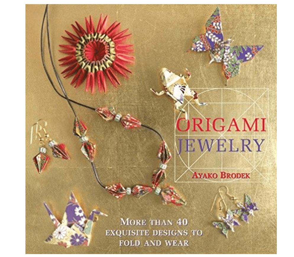 Nick Robinson's Beginning Origami Kit Ebook: An Origami Master ... | 870x994