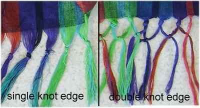 Knotted Ends Options