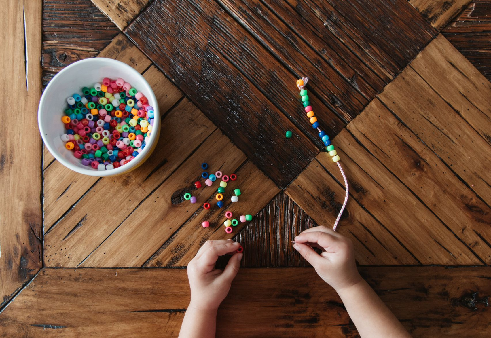 16 Adorable Crafts for Creative Little Girls