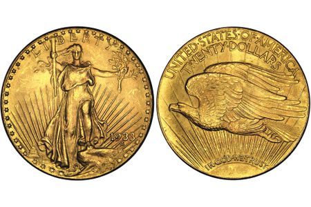 10 Rarest and Most Valuable Coins in the World