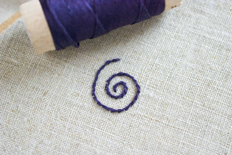 Aurifil Embroidery Floss