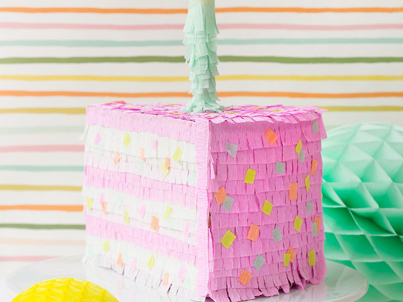 bridal shower decoration ideas homemade.htm diy pinatas for every kind of party  diy pinatas for every kind of party