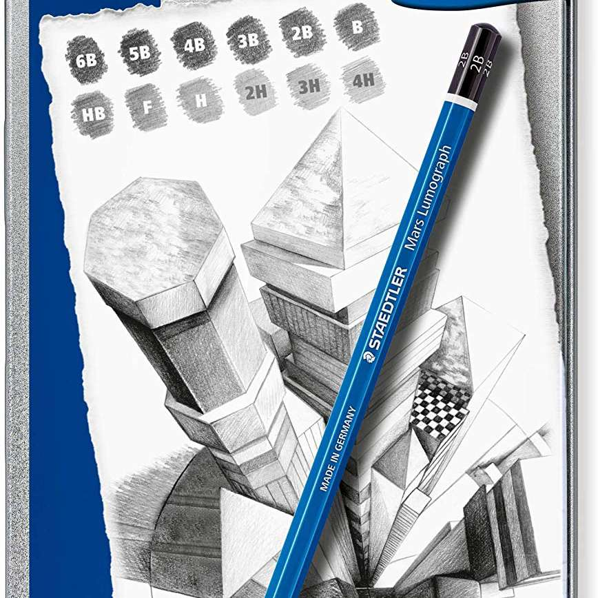 Pencil New Art Drawing