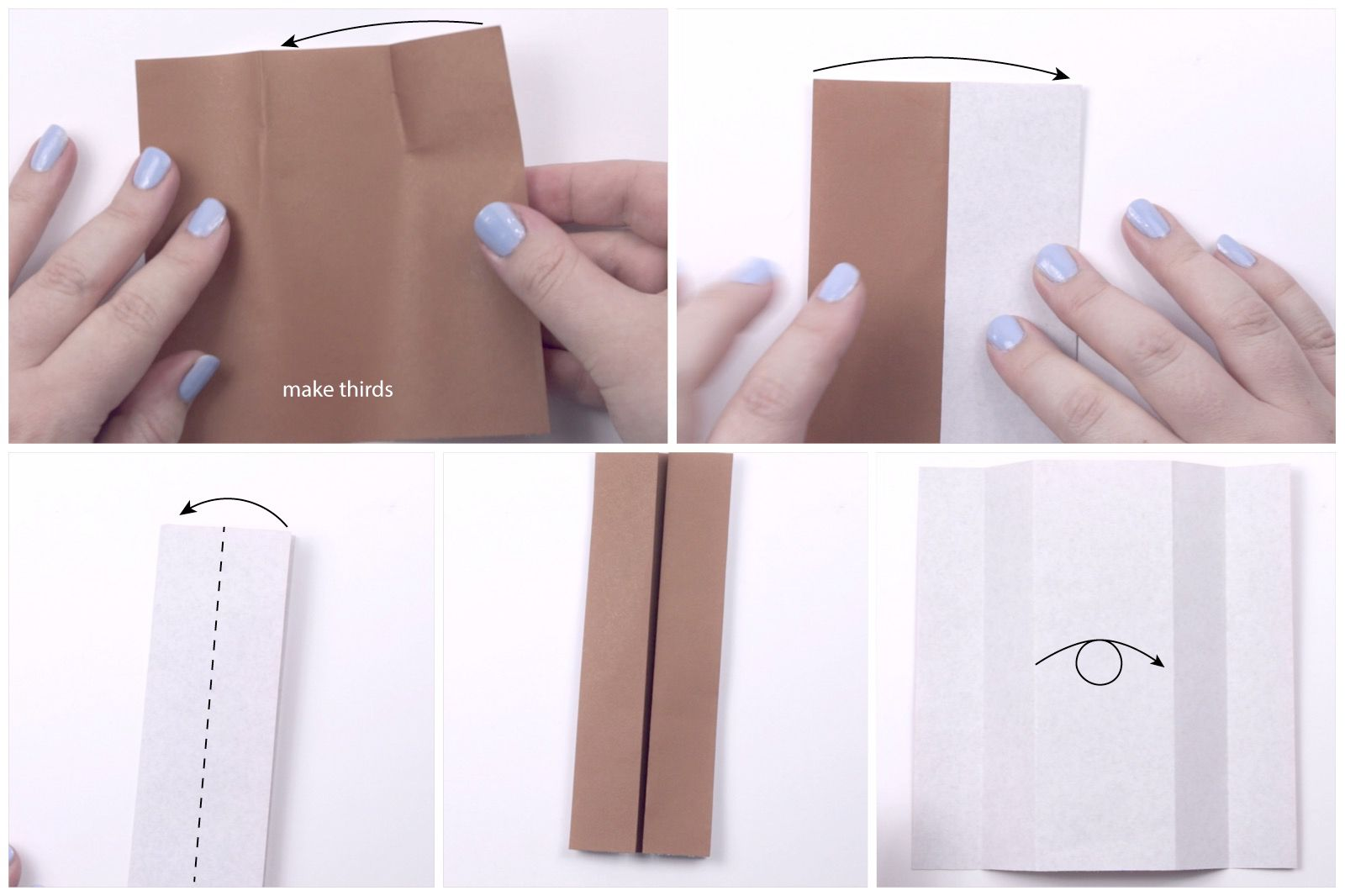 japanese origami doll tutorial 08