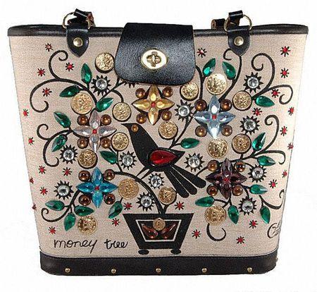 fbe28226fd Enid Collins Handbags