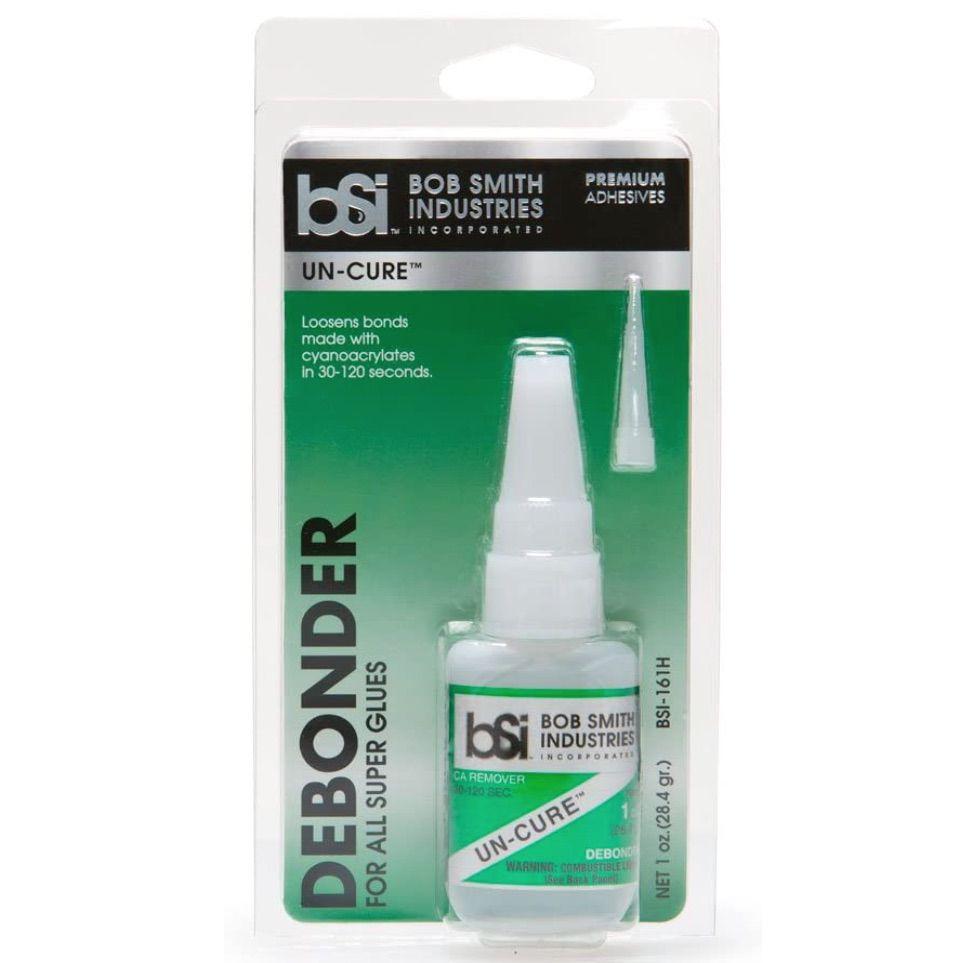 Debonder for All Super Glues