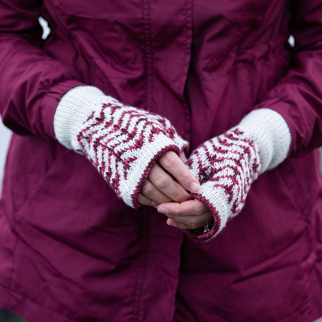 3e54e82a 14 Fair Isle Knitting Patterns