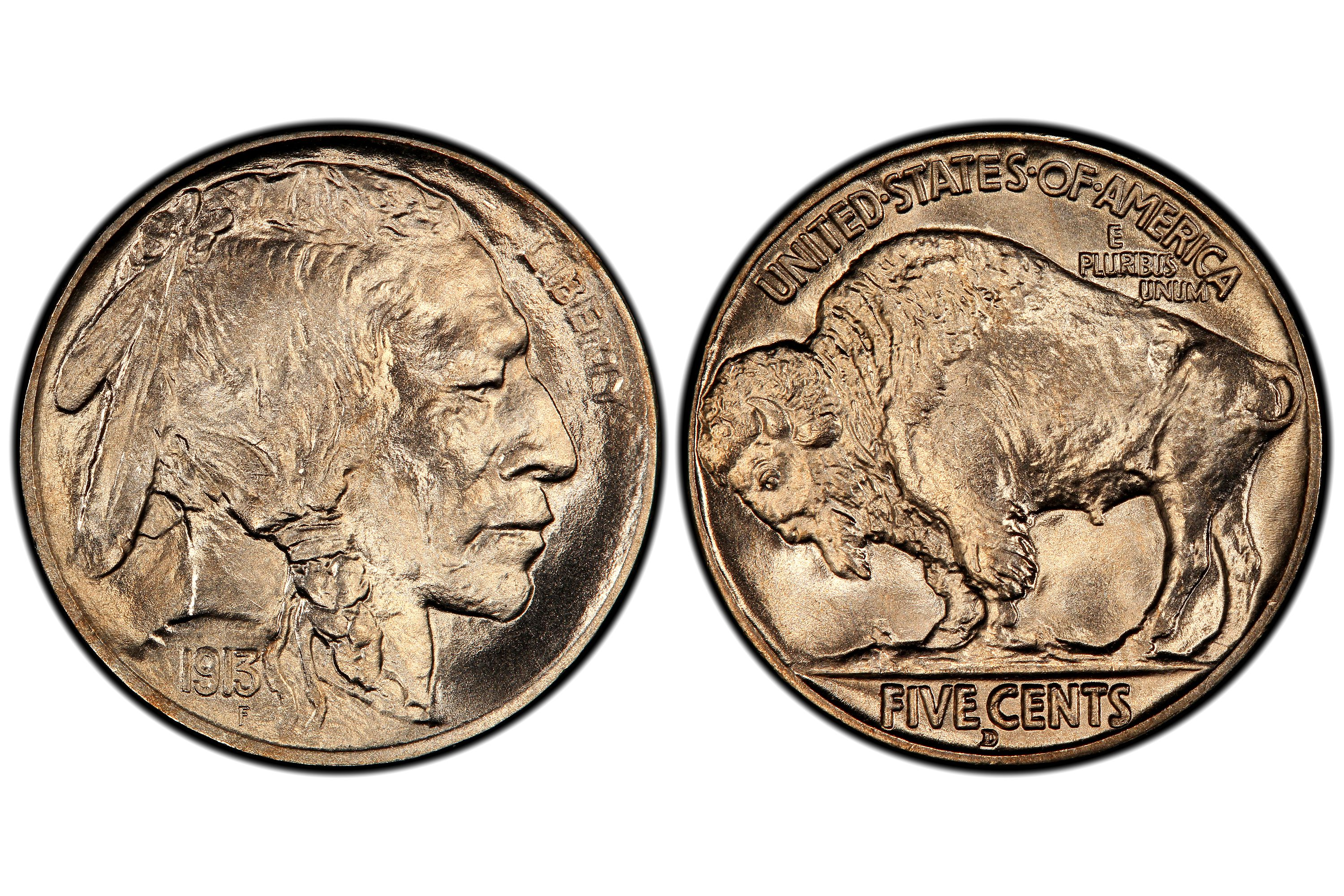 The Top 15 Most Valuable Nickels
