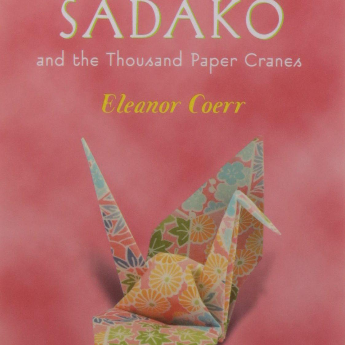 Garden of Praise: Sadako Sasaki Biography | 1123x1123