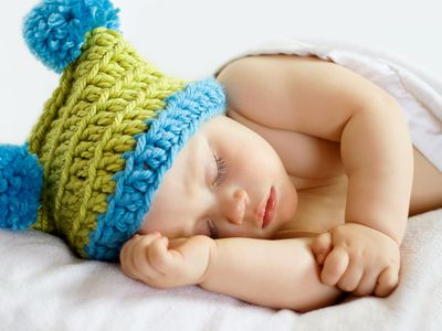 Here Is a Free Tutorial for Learning How to Crochet Baby Hats 2972d25294d7
