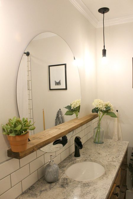 bathroom diy decor ideas