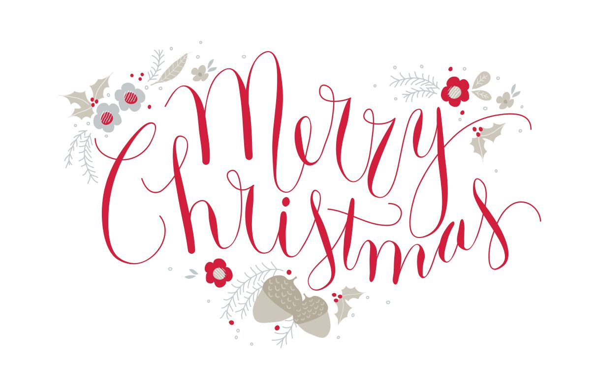 21 Free, Printable Christmas Cards to Send to Everyone