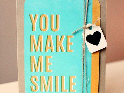29 Reasons To Send A Greeting Card Making
