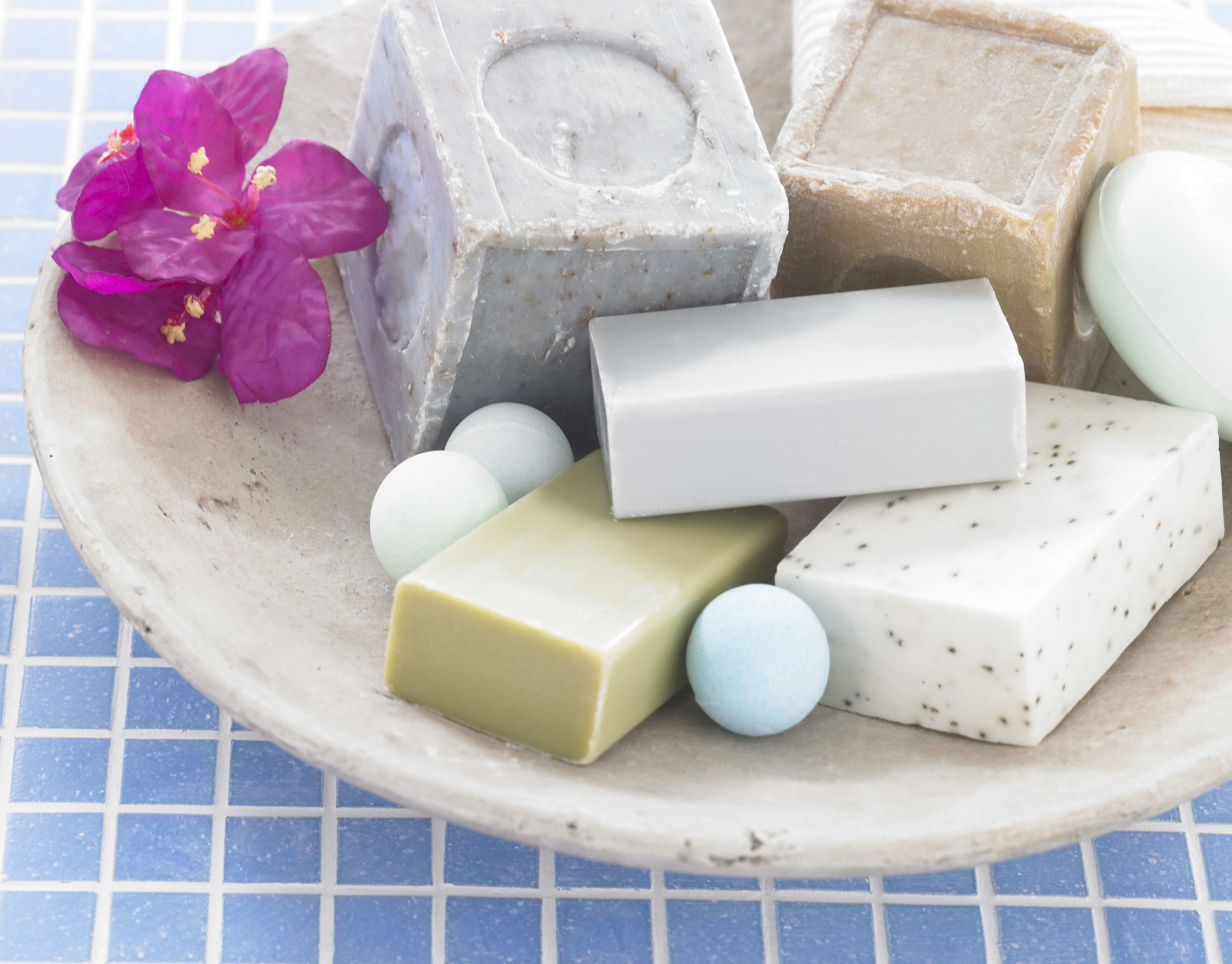 Easy and Basic Soap Recipes for Beginners