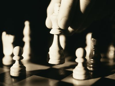 10 Inspiring Chess Quotes From The Masters