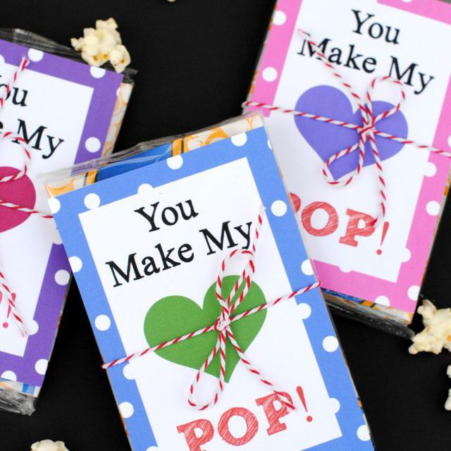 25 Valentine S Day Crafts For Kids