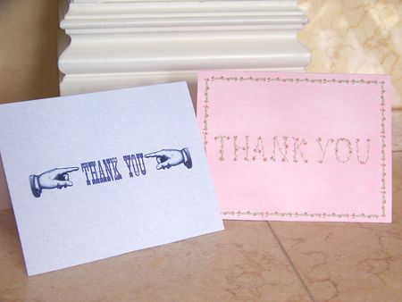 14 free printable thank you cards you can personalize purple and pink thank you cards reheart Image collections