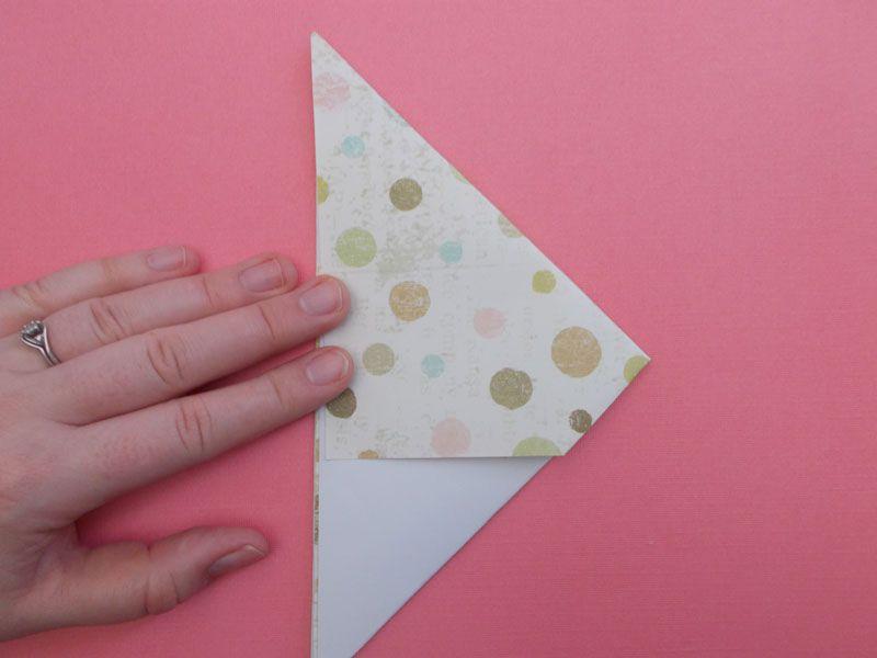 Origami Cone