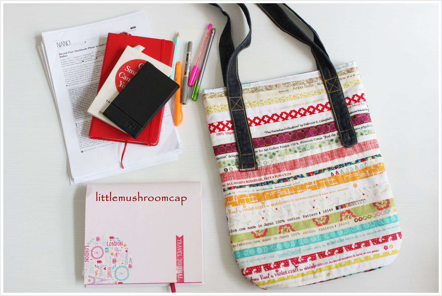 Free purse and bag patterns to sew