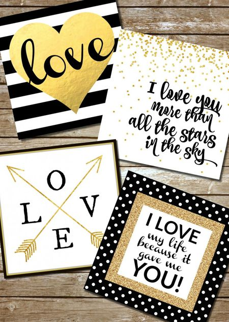 17 Free Happy Anniversary Cards You Can Print