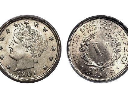 Liberty Head Nickel