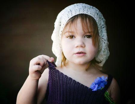 Crochet Mesh Beanie Hat - A Free Pattern 110a80ecff1