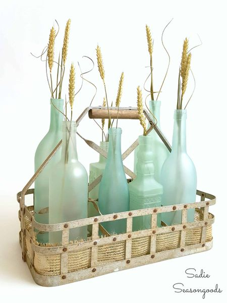 25 Diy Wine Bottle Crafts