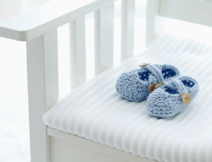 15 Adorable Baby Hat Crochet Patterns
