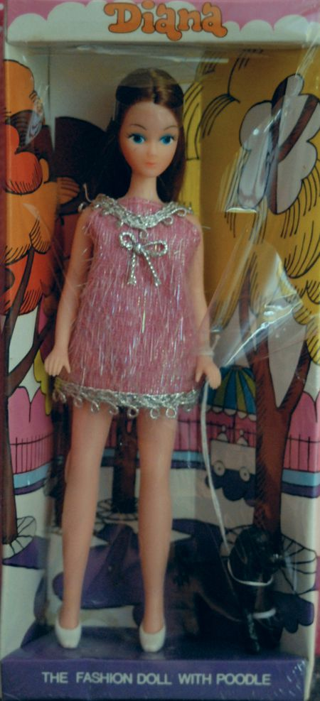 Why Dawn Dolls Were So Popular During The 1970s