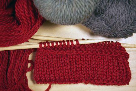 Knitting Christmas Stocking Pattern Free.A Free Christmas Stocking Knitting Pattern