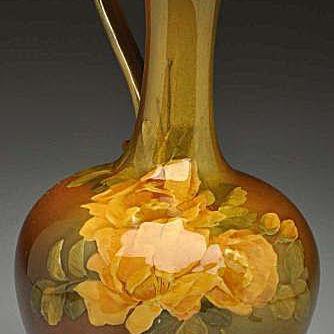 Rookwood Standard Glaze Ewer