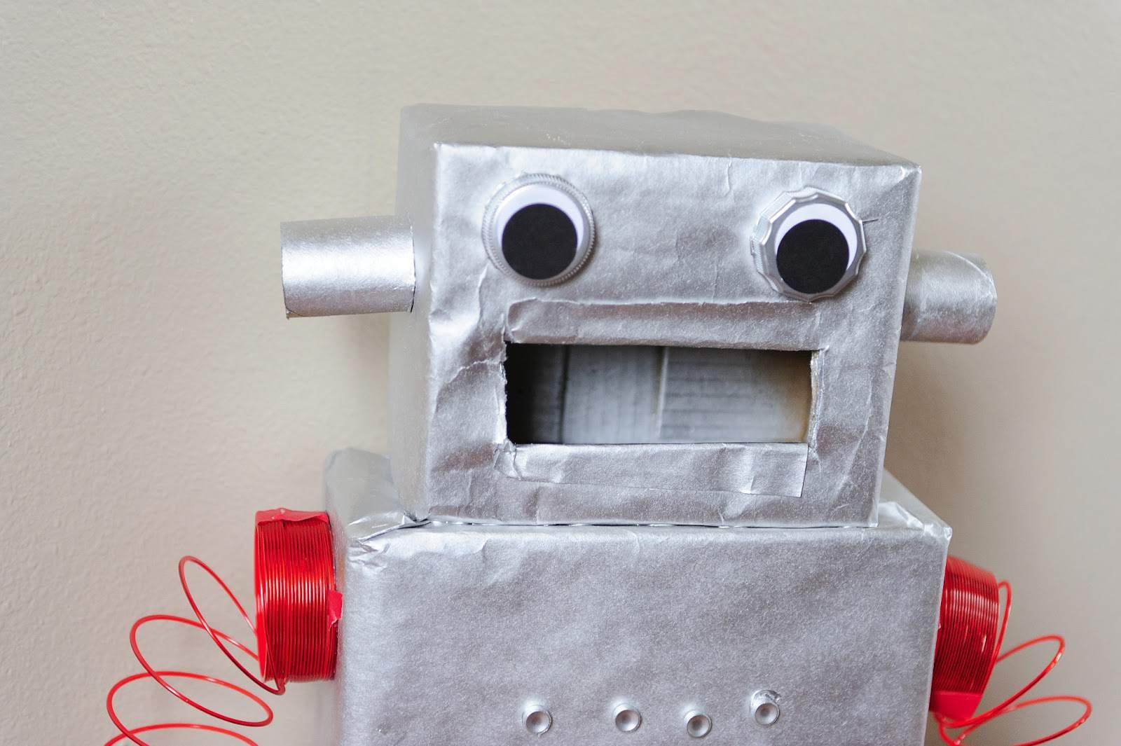 Robot Box
