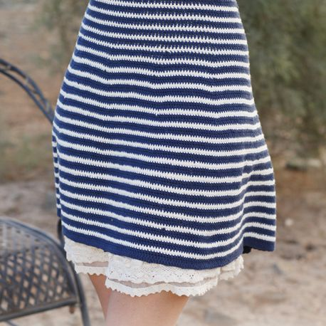 15 Fun Flirty Fabulous Free Crochet Skirt Patterns